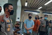 Polri Beber Peran 13 Terduga Teroris Jaringan Riau - JPNN.com