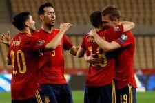 Simak Jadwal 16 Besar EURO 2020 Malam Ini: Ada Spanyol dan Prancis yang Bertanding - JPNN.com