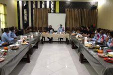 Libatkan Lapas, Polda Jatim Bangun Kampung Tangguh Bersih Narkoba - JPNN.com Jatim