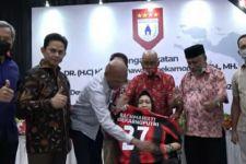 Sah, Rachmawati Soekarnoputri Dipilih Sebagai Ketua Dewan Pembina Persipura - JPNN.com