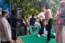 Langgar Prokes, Pesta Pernikahan di Bekasi Dibubarkan Polisi - JPNN.com