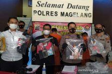 Otak Pelaku Pencurian Uang UPK Gemilang Terungkap, Sungguh Tak Disangka - JPNN.com