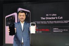 Xiaomi Mi 11 Ultra Hadir dengan Spesifikasi Gahar, Sebegini Harganya - JPNN.com