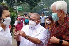 Kunjungi Lapas Tangerang, Komisi III Singgung Masalah Pungli hingga Narkoba - JPNN.com