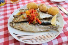 Jangan Malas Konsumsi Ikan Sarden, Dapatkan 6 Manfaatnya untuk Kesehatan Tubuh - JPNN.com