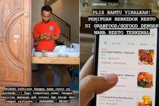 Akhirnya, Pemilik Restoran Palsu di Aplikasi Online Surabaya Tertangkap, Ini Modusnya - JPNN.com