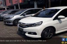 Susul Honda Jazz, Mobilio Tidak Lagi Dijual di Negara ini - JPNN.com