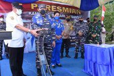 Harapan KSAL Saat Meresmikan Kampung Bahari Nusantara di Tual - JPNN.com