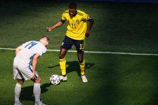 Hasil Akhir Swedia Vs Slovakia 1-0: Buah Aksi Isak dan Penalti Forsberg - JPNN.com