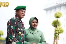 Letjen TNI (Purn) Harto Merasa Menjadi Pangkostrad Merupakan yang Paling Berkesan - JPNN.com