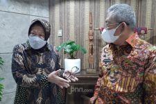 Temui Bu Risma, Gubernur Sulbar Bahas Kepulangan Pekerja Migran Indonesia - JPNN.com
