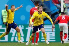 Janne Andersson Waspadai Serangan Balik Slovakia, Ini yang Akan Dilakukannya - JPNN.com