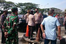 Ricuh di Pos Penyekatan Suramadu, Brigjen Slamet: Tolong, Kita Bersama-sama Menahan Diri - JPNN.com