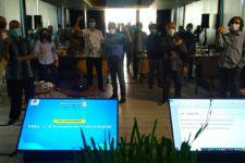 Aktivitas Masyarakat Berselancar di Dunia Maya Naik, Kominfo Dorong KIM Bertransformasi Jadi Lebih Digital - JPNN.com