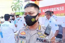Soal Kasus OTT di Paluta, Polda Sumut Tetapkan Dua Orang Tersangka, Ini Identitasnya - JPNN.com