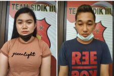 Diki dan Pacarnya Berbuat Nekat di Parkiran Rumah Sakit Putri Surabaya - JPNN.com