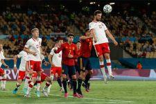 Lihat Klasemen Grup E EURO 2020 Setelah Spanyol Ditahan Polandia - JPNN.com