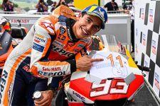 Klasemen MotoGP 2021: Di Mana Posisi Marc Marquez Setelah Balapan Sachsenring? - JPNN.com