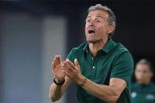 Luis Enrique Khawatir Jelang Laga Spanyol Melawan Slovakia - JPNN.com