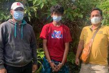 Tim Pimpinan AKP Nekson Akhirnya Tangkap Pembunuh Sadis Ini di Bukittinggi - JPNN.com