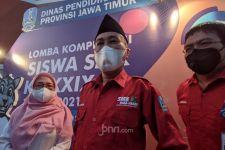 SMA/SMK di 20 Daerah di Jatim Sudah Boleh Gelar PTM Terbatas - JPNN.com Jatim