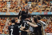 Euro 2020: Hancurkan Ukraina, Austria Lolos ke Babak 16 Besar - JPNN.com
