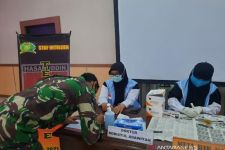 Puluhan Personel dan ASN Korem 143/Haluoleo Menjalani Tes Urine, Ini Hasilnya - JPNN.com