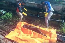 Bikin Merinding, Kerangka Manusia Ditemukan di Tumpukan Besi PT KAI Kisaran - JPNN.com