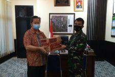 Cara LPKR Mendukung TNI Manunggal Membangun Desa - JPNN.com