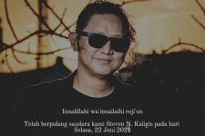 Innalillahi, Vokalis Steven & Coconuttreez Meninggal Dunia - JPNN.com