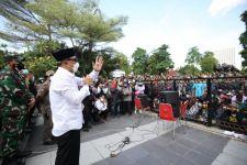 Ketua PCNU Surabaya Mengomentari Aksi Eri Cahyadi Menemui Ratusan Warga Madura - JPNN.com