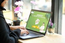 Amitra Hadirkan Pembiayaan Emas Logam Mulia Melalui Amigo - JPNN.com