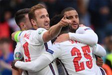Bagan 16 Besar EURO 2020: Inggris Harus Ketemu Satu dari 3 Raksasa Neraka - JPNN.com