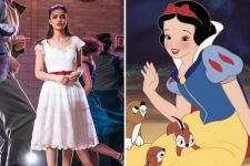 Rachel Zegler Perankan Snow White di Live Action Snow - JPNN.com