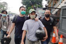 Habib Rizieq Dikawal Barracuda Brimob, Suasana Tegang, Ada yang Membawa Anak Panah - JPNN.com