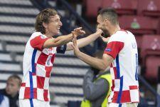 16 Besar EURO 2020: Luka Modric Sebut Kroasia Adalah Ancaman Bagi Siapa pun - JPNN.com