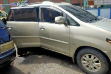 Mobil Pak Listyo Dibobol Maling, Uang Puluhan Juta Rupiah Raib - JPNN.com