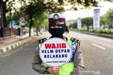 Briptu Selly, Polwan Asal Banda Aceh Menguasai 2 Bahasa Asing, Ditugaskan ke Pasukan Perdamaian PBB - JPNN.com