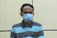 Pelaku Pembakaran Pos Penyekatan Suramadu Diciduk Polda Jatim, Tampangnya Bikin Gemas - JPNN.com Jatim
