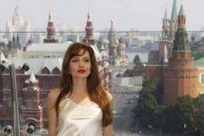 Angelina Jolie Akhirnya Punya Akun Instagram, Ini Unggahan Perdananya - JPNN.com