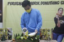 Baim Wong Ekspansi Bisnis Kuliner di Jawa Timur - JPNN.com