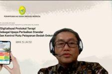 Pertama di Indonesia, Aplikasi Android Khusus Penanganan Kanker - JPNN.com
