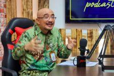 Beredar Latihan Soal CPNS 2021 dan PPPK, Kepala BKN: Para Pelamar Jangan Terkecoh - JPNN.com
