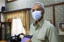 Tiga Wilayah di Jateng Buat Gerakan Sehari di Rumah Saja, Begini Respons Pak Ganjar - JPNN.com