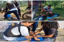 3 Penjahat Sadis Ini Sudah Mendapat Ratusan Juta Rupiah, Sekarang Merasakan Akibatnya - JPNN.com