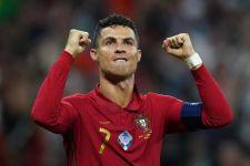 Berhasil Pecahkan Rekor Gol Ali Daei, Cristiano Ronaldo Buat Satu Kesalahan Lawan Irlandia - JPNN.com