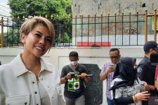 Polisi Bantah Nikita Mirzani Sudah Berstatus Tersangka Pencemaran Nama Baik - JPNN.com