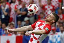 Kroasia vs Spanyol: Tanpa Perisic, Vatreni Bakal Maksimalkan Bintang AC Milan Ini - JPNN.com