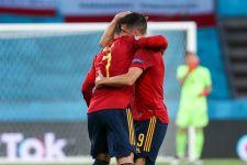 Susunan Pemain Kroasia Vs Spanyol: Perisic Tak Starter, Matador Juga Ubah Line Up - JPNN.com