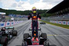 Max Verstappen Pantas Dapat Julukan Raja Red Bull Ring - JPNN.com